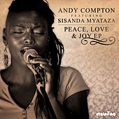 Peace, Love & Joy EP by Andy Compton