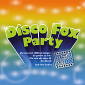 Disco Fox Party by Various Artists