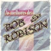 As Melhores de Bob & Robison by Bob (6)
