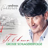 ANDREAS FULTERER - Ti Amo by Andreas Fulterer