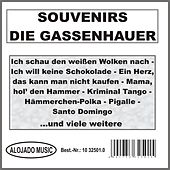Souvenirs - Die Gassenhauer by Various Artists