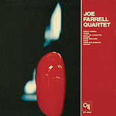 Joe Farrell Quartet by Joe Farrell