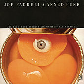 Canned Funk by Joe Farrell