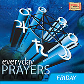 Everyday Prayers - Friday by Various Artists