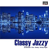 Classy Jazzy by Various Artists