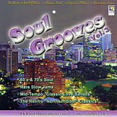 Soul Grooves Vol. 3 by Various Artists
