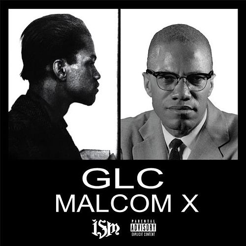 Malcolm X by GLC