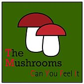 Can You Feel It by Mushrooms