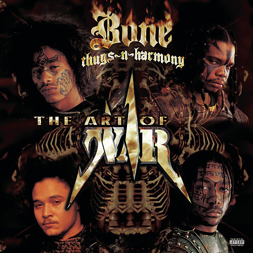 The Art of War: World War 1 by Bone Thugs-N-Harmony