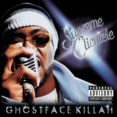 Supreme Clientele von Ghostface Killah