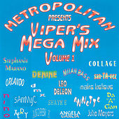 Metropolitan Presents Viper'smega Mix Vol. 1 by Various Artists