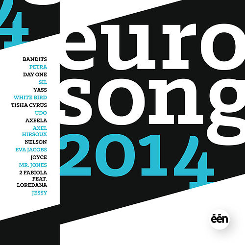 Eurosong 2014 by Various Artists