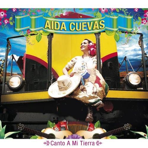 Canto a Mi Tierra by Aida Cuevas