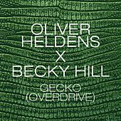 Gecko by Oliver Heldens