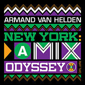 New York: A Mix Odyssey Part 2 by Armand Van Helden