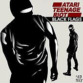 Black Flags by Atari Teenage Riot