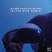 Diminishing Returns [Alvin Risk Remix] by Ali Love