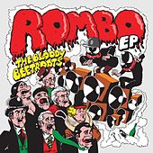Rombo EP by The Bloody Beetroots