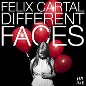 Different Faces von Felix Cartal
