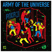 Pnkrz! by Army of the Universe