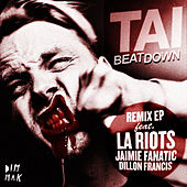Beat Down Remix EP by Tai