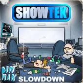 Slow Down [Radio Edit] by Showtek