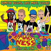 Madness [feat. Lil Jon] by Coone