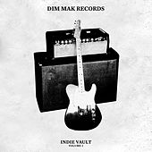 Dim Mak Indie Vault Vol. 1 by Various Artists