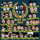 Dim Mak Records Best Of 2011 von Various Artists