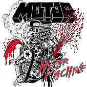Hyper Machine by Motor