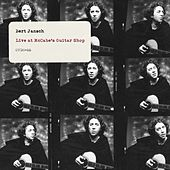 Live At McCabe's by Bert Jansch