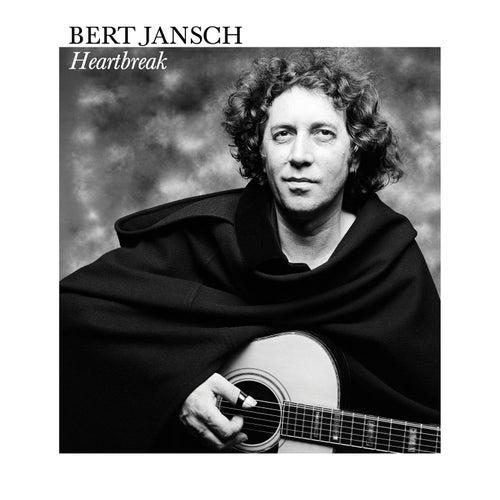 Heartbreak / Live At McCabe's by Bert Jansch