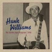 The Garden Spot Programs, 1950 von Hank Williams