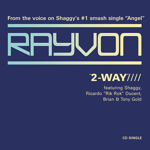 2-Way by Rayvon