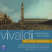 Vivaldi: The Four Seasons by Elizabeth Wallfisch