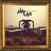 Headphone Concerto by Amp Live