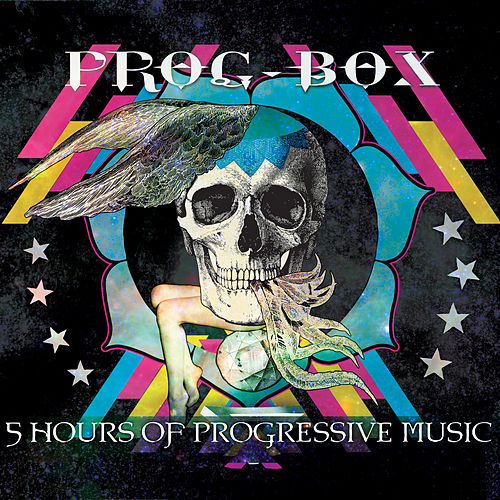 Prog Box by Various Artists