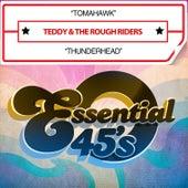 Tomahawk / Thunderhead by Teddy
