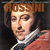 Rossini: Greatest Operas by Various Artists