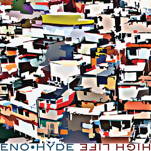 DBF by Eno • Hyde
