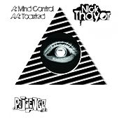Mind Control by Nick Thayer