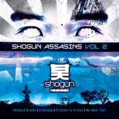 Shogun Assassins, Vol. 2 by Various Artists