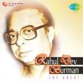 Rahul Dev Burman: The Great by Various Artists