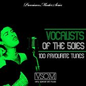 Vocalists Of The 50ies von Various Artists
