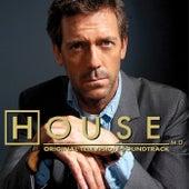 House M.D. (Original Television Soundtrack) (Bonus Track Version) von Various Artists