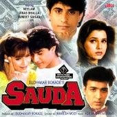 Sauda (Original Motion Picture Soundtrack) by Various Artists