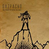The Wizard Of Altai Mountains - Single by Gazpacho