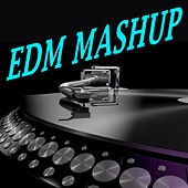 EDM Mashup! (The Best Electro House, Electronic Dance, EDM, Techno, House & Progressive Trance) by Various Artists