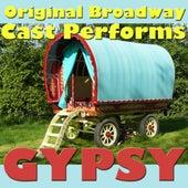 Original Broadway Cast Performs Gypsy by Ethel Merman