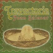 Trayectoria von Juan Salazar